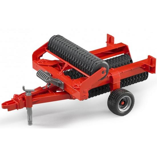 Bruder. Кэмбриджский каток для тракторов по цене 1 357