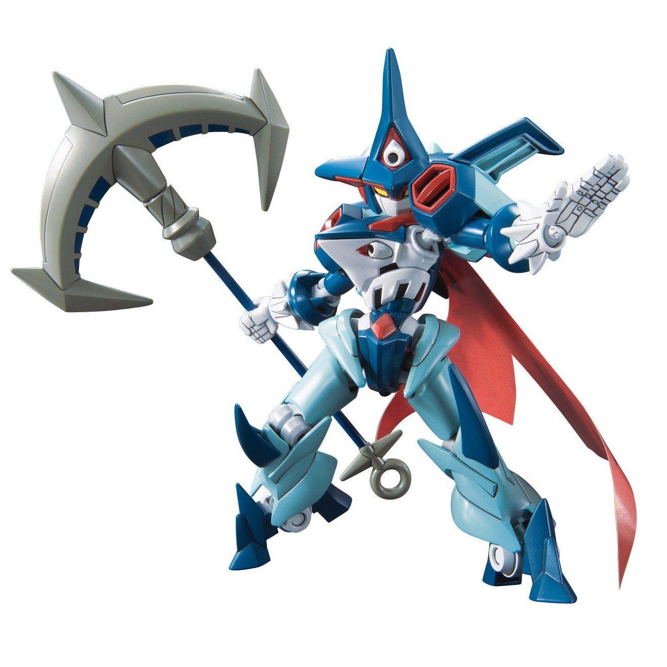 Сборная модель Тритон из серии LBX: Битвы маленьких гигантовРоботы, Воины<br>Сборная модель Тритон из серии LBX: Битвы маленьких гигантов<br>
