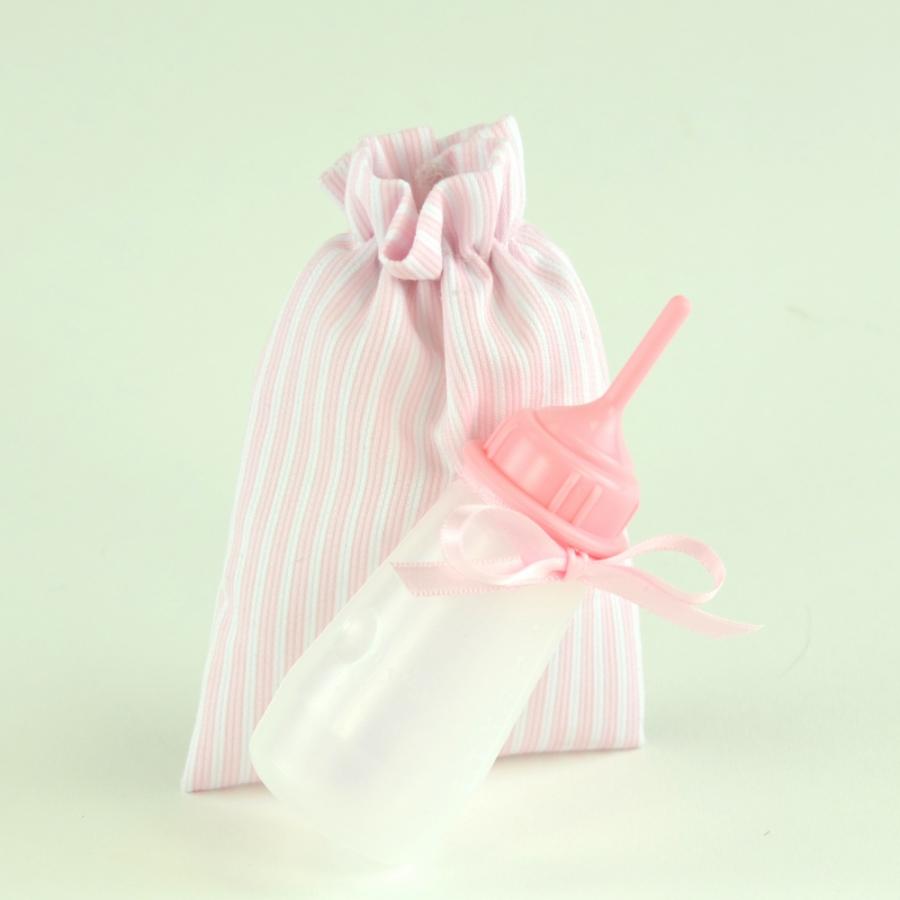Аксессуар для кукол Asi - бутылочка розоваяКуклы ASI (Испания)<br>Аксессуар для кукол Asi - бутылочка розовая<br>