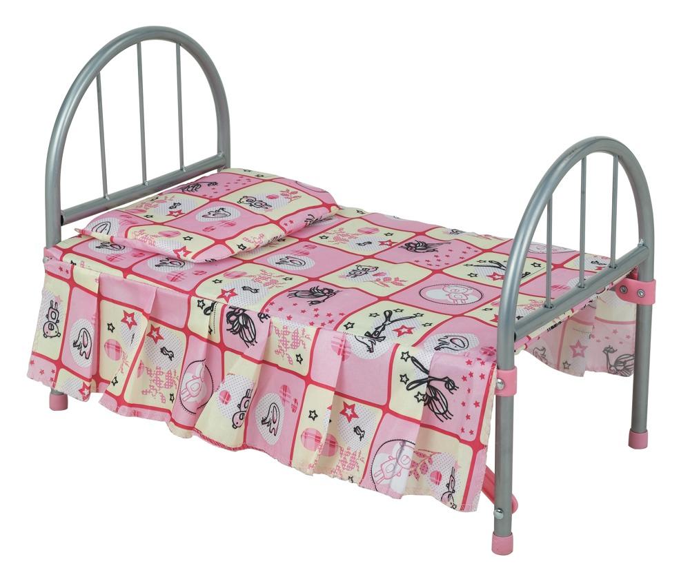 Картинка кроватка для куклы