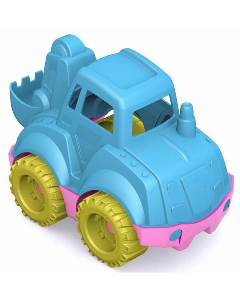 Купить Трактор малый – Шкода, Нордпласт