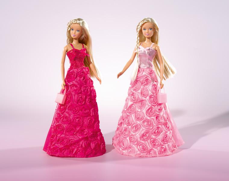 Кукла Штеффи принцессаКуклы Steffi (Штеффи)<br>Кукла Штеффи принцесса<br>