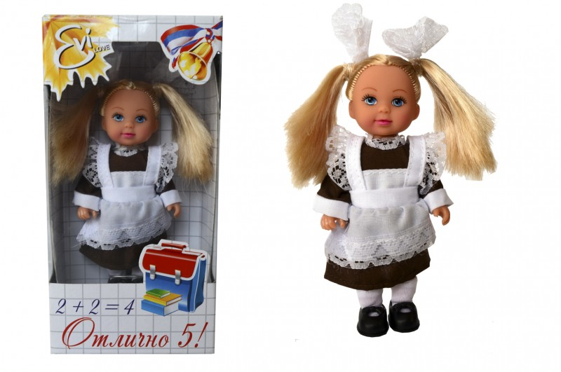 Кукла Еви серии 1 сентябряКуклы Еви<br>Кукла Еви серии 1 сентября<br>