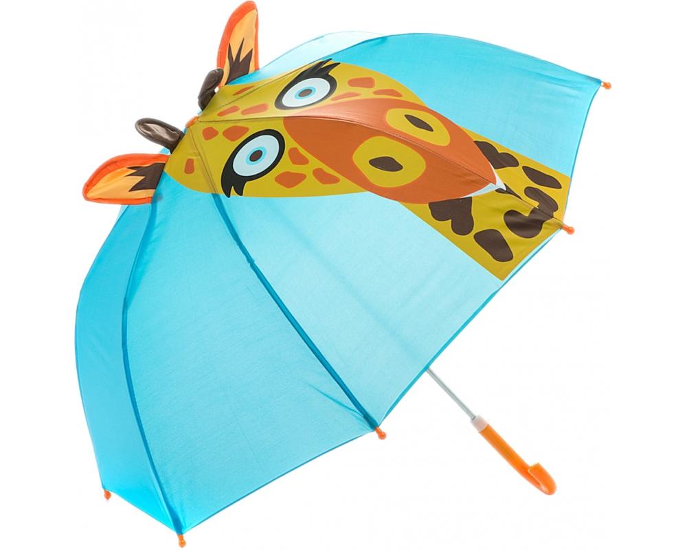 Зонт детский Жираф, 46 смДетские зонты<br>Зонт детский Жираф, 46 см<br>