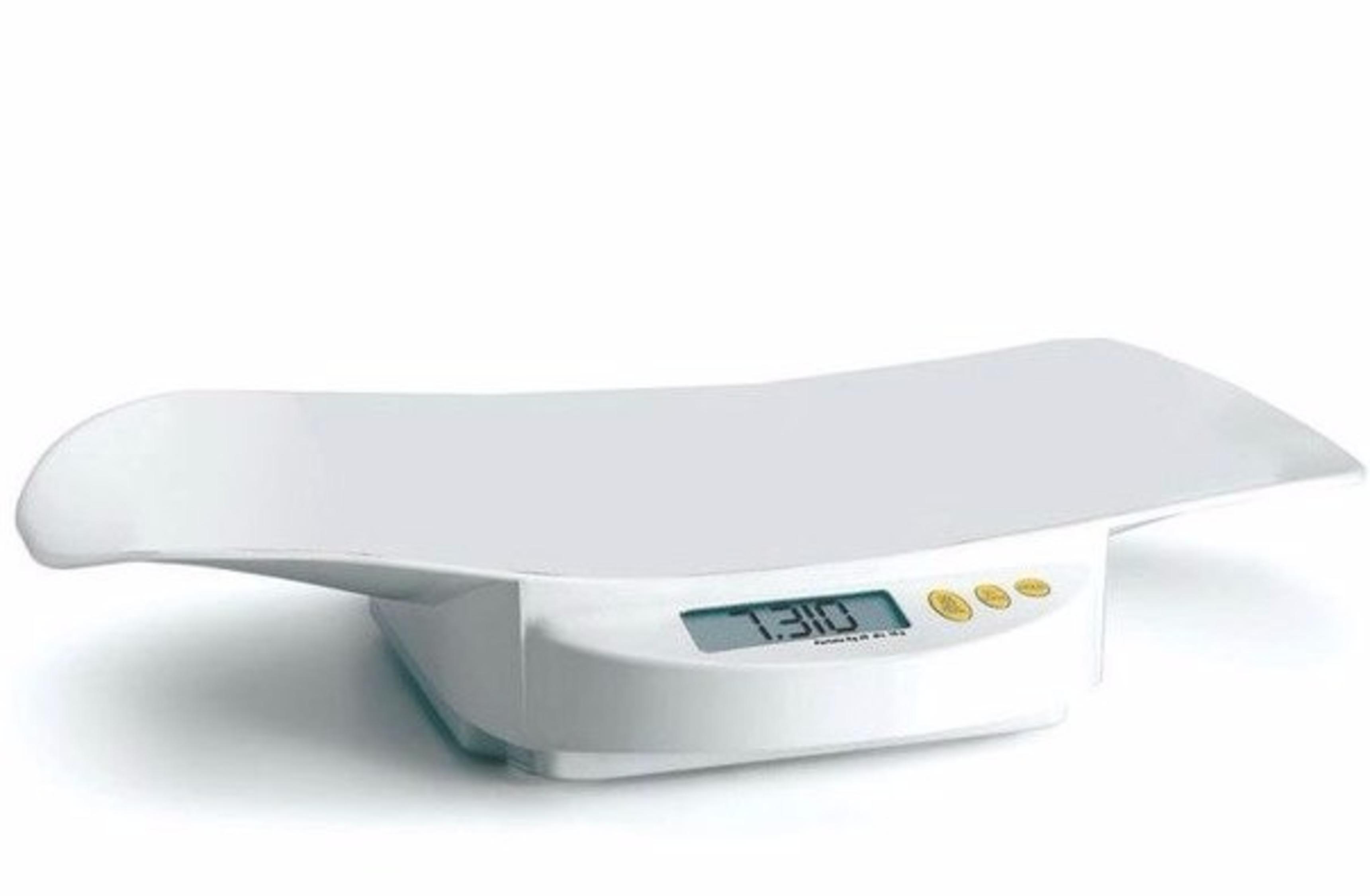 Весы Laica для взвешивания новорожденных MD6141