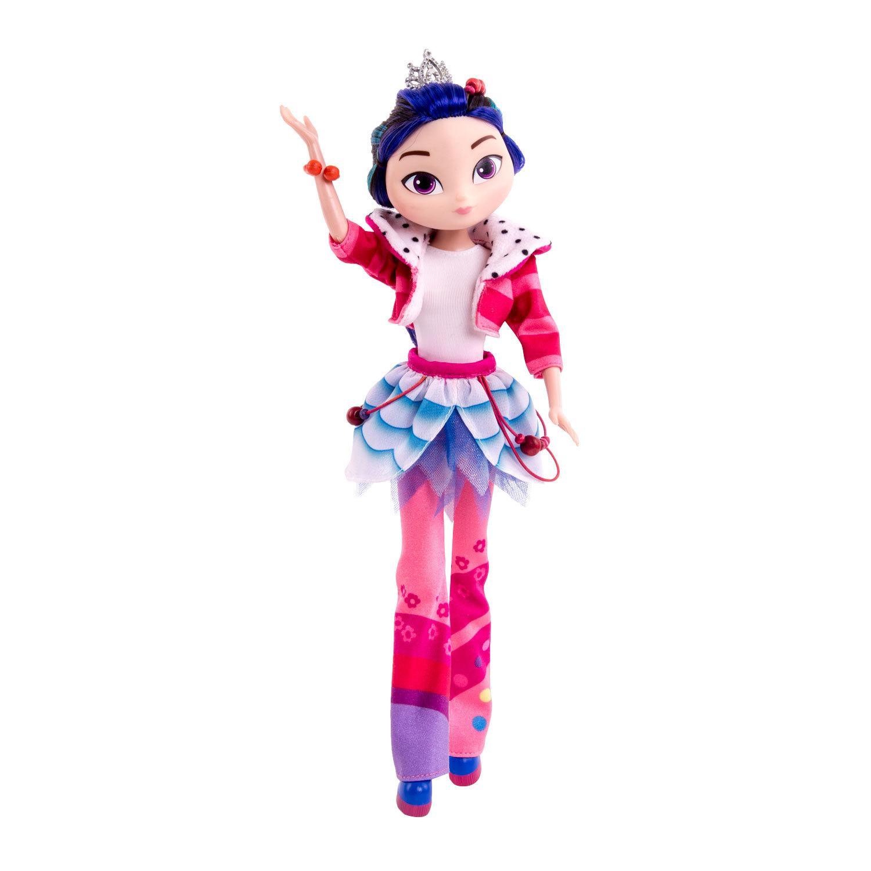 Купить Кукла из серии Music – Варя, Сказочный патруль