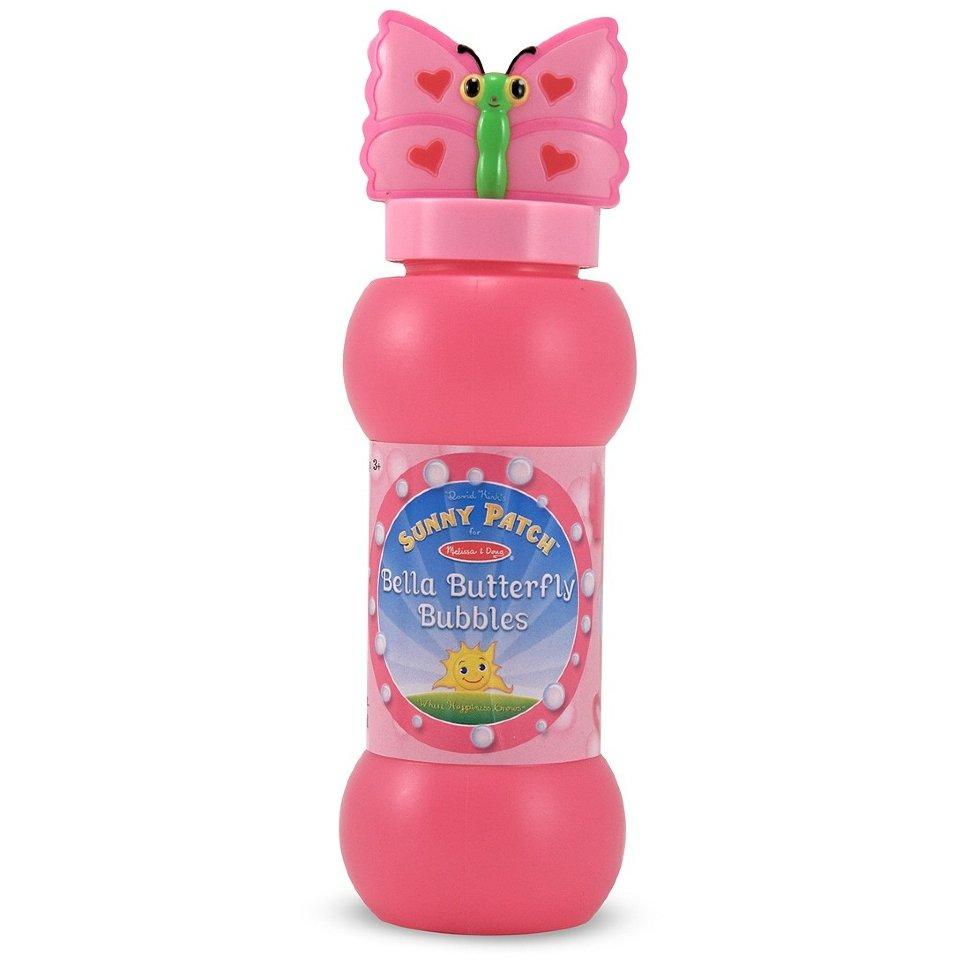 Купить Мыльные пузыри Sunny Patch - Бабочка Белла, Melissa&Doug