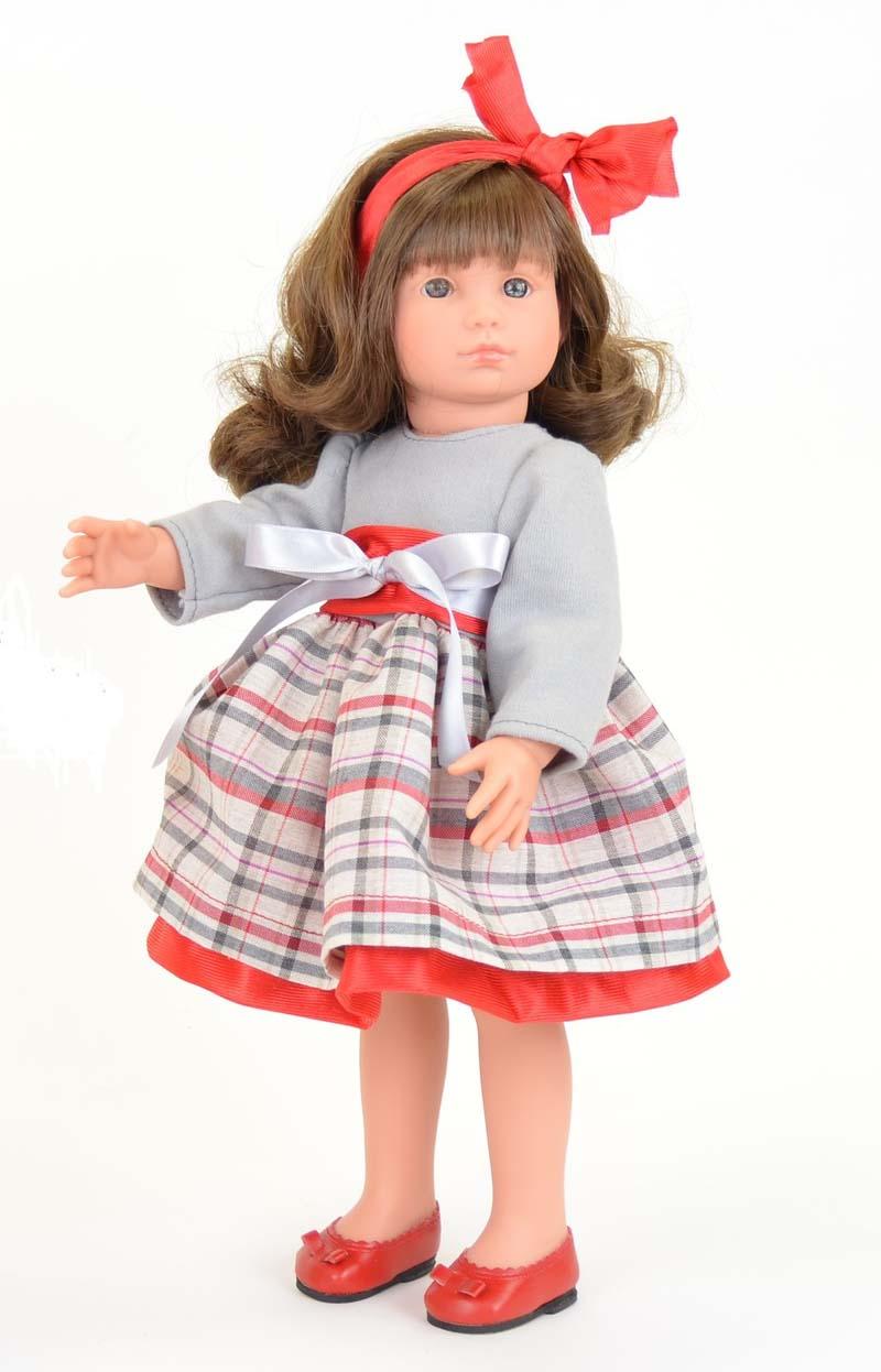 Кукла Asi - Нелли, 40 смКуклы ASI (Испания)<br>Кукла Asi - Нелли, 40 см<br>