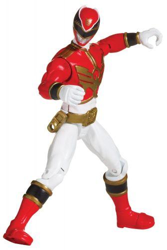 Фигура Красного Самурая, 79 см.Power Rangers (Могучие Рейнджеры)<br>Фигура Красного Самурая, 79 см.<br>
