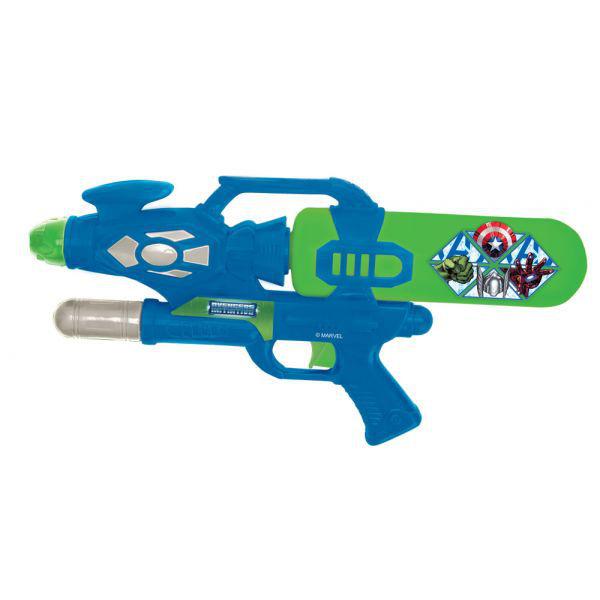 Водный пистолет «Мстители» - Водяные пистолеты, артикул: 120843
