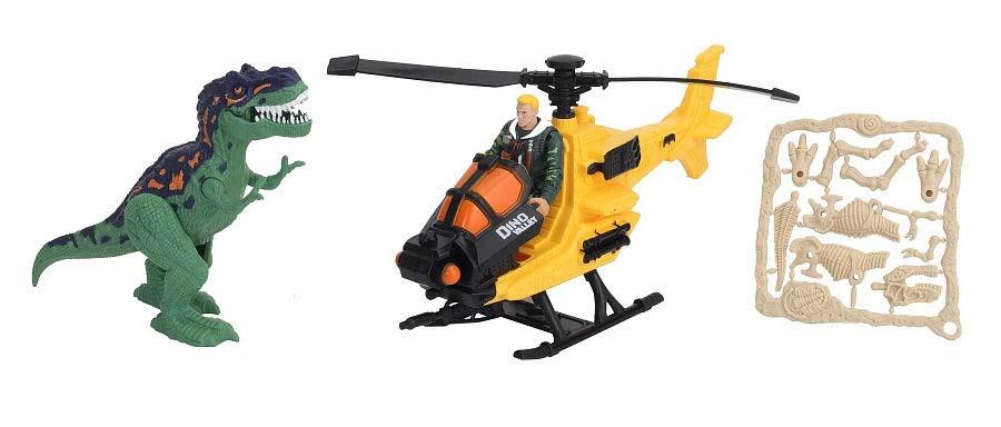 Купить Игровой набор - Охотник на вертолете, Chap Mei