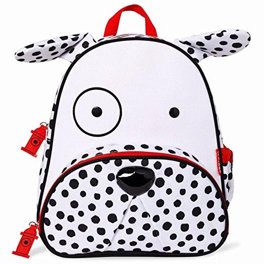 Рюкзак детский ДалматинецДетские рюкзаки<br>Рюкзак детский Далматинец<br>