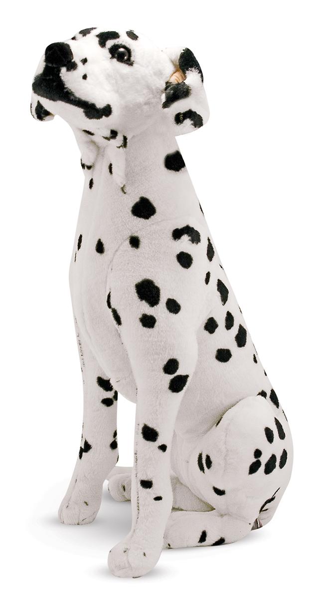 Мягкая игрушка  Далматинец , 82 см. - Большие игрушки (от 50 см), артикул: 138667