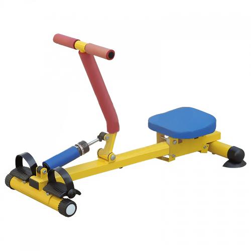 Купить Тренажёр детский механический Гребля SH-04 A, MooveFun
