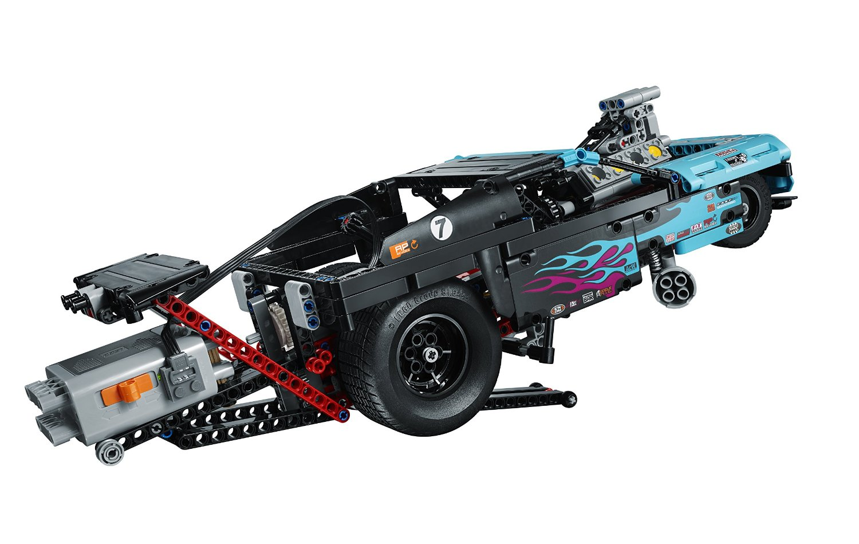 Lego technic инструкция по сборке