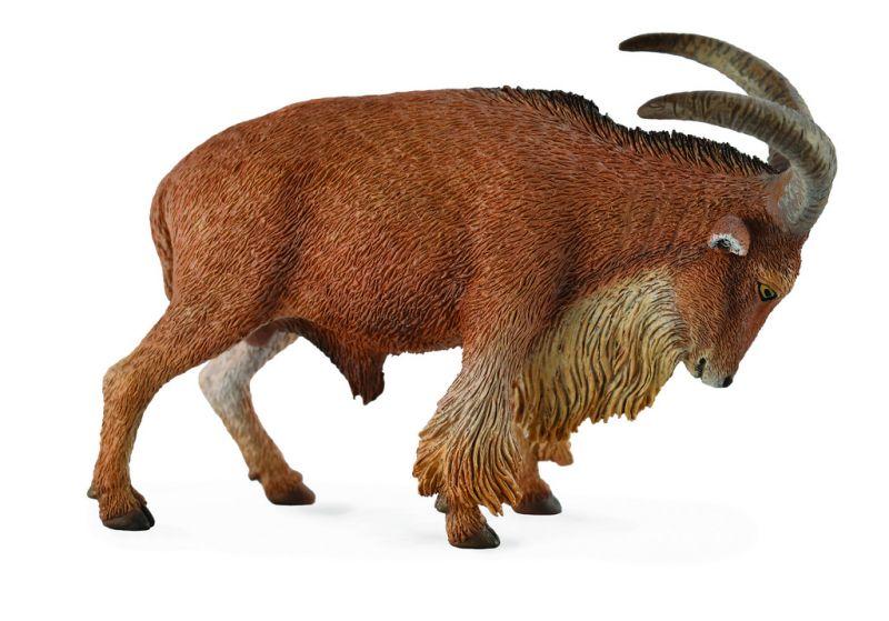 Фигурка Gulliver Collecta - Овца Барбари, 10 смНа ферме (Farm life)<br>Фигурка Gulliver Collecta - Овца Барбари, 10 см<br>