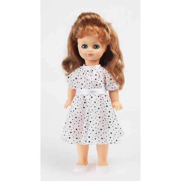 Кукла Маргарита 7 со звуковым устройством, 38 смРусские куклы фабрики Весна<br>Кукла Маргарита 7 со звуковым устройством, 38 см<br>