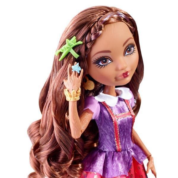 Кукла Ever After High - Cedar Wood