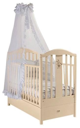 Кровать детская FMS RicordoДетские кровати и мягкая мебель<br>Кровать детская FMS Ricordo<br>