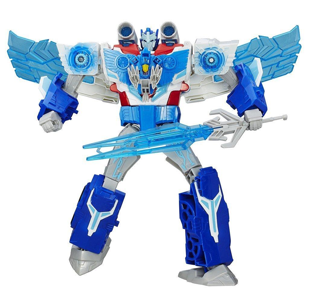 Transformers. Трансформеры: Роботы под прикрытием - Заряженый Оптимус ПраймИгрушки трансформеры<br>Transformers. Трансформеры: Роботы под прикрытием - Заряженый Оптимус Прайм<br>