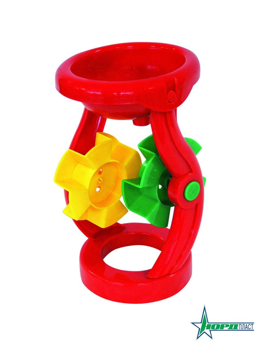 Детская игрушечная мельницаВсе для песочницы<br>Детская игрушечная мельница<br>