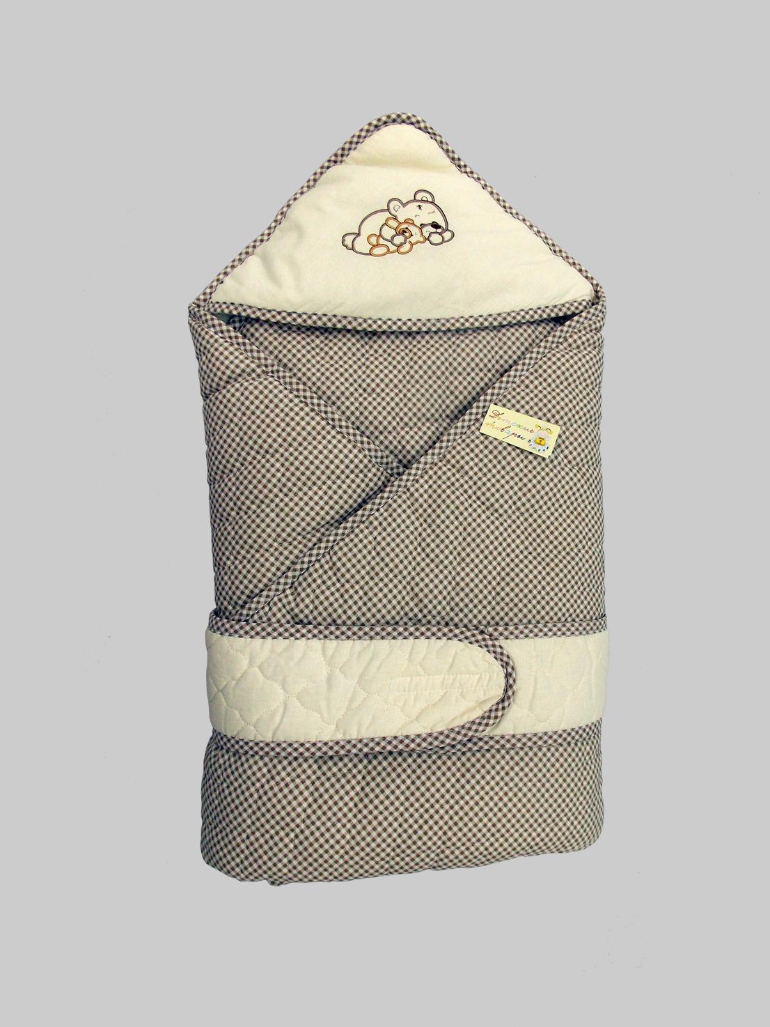 Конверт-одеяло – МимиДемисезонные конверты для новорожденных<br>Конверт-одеяло – Мими<br>
