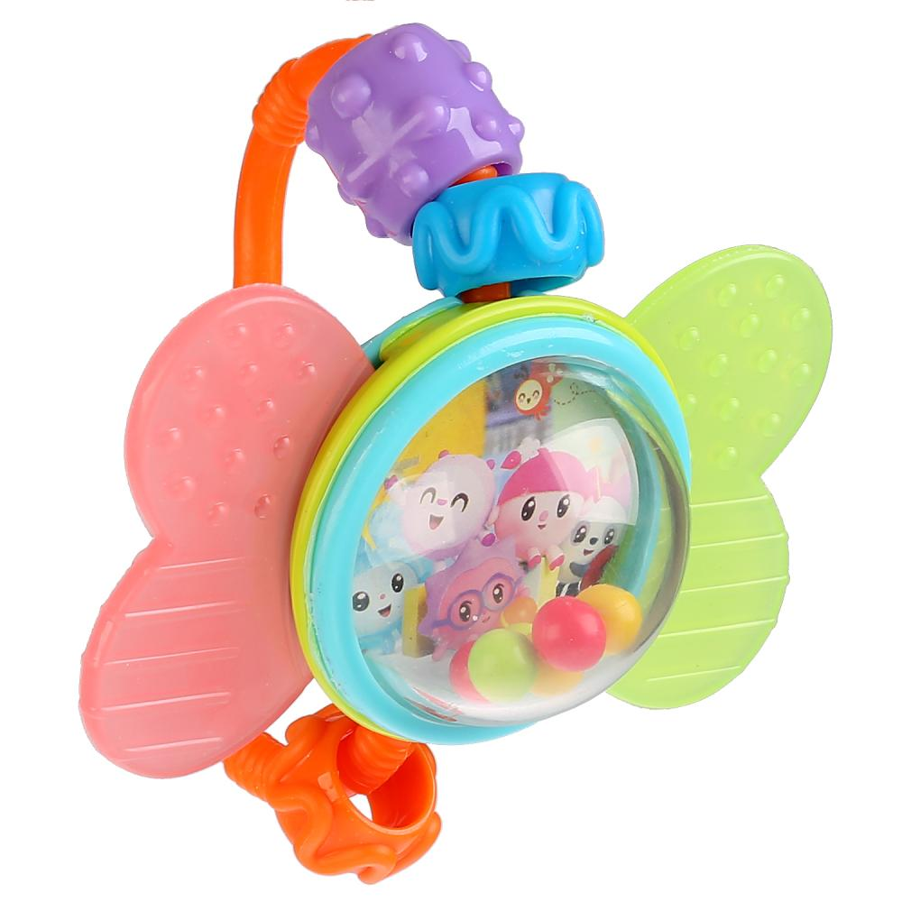 Развивающая игрушка - Малышарики