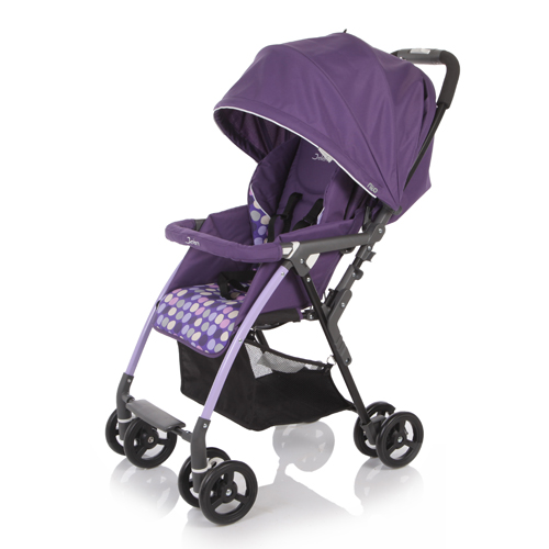 Коляска прогулочная NeoДетские коляски Capella Jetem, Baby Care<br>Коляска прогулочная Neo<br>
