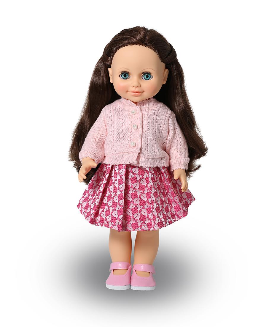 Кукла Анна 18, озвученнаяРусские куклы фабрики Весна<br>Кукла Анна 18, озвученная<br>