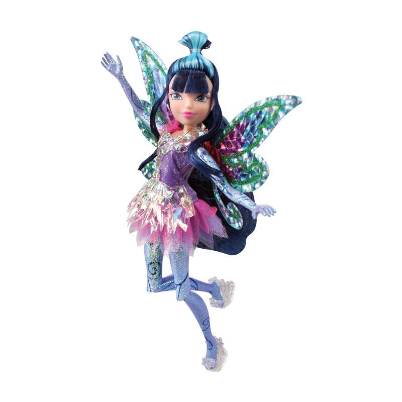 Кукла Winx Club - Musa из серии - ТайниксКуклы Винкс (Winx)<br>Кукла Winx Club - Musa из серии - Тайникс<br>