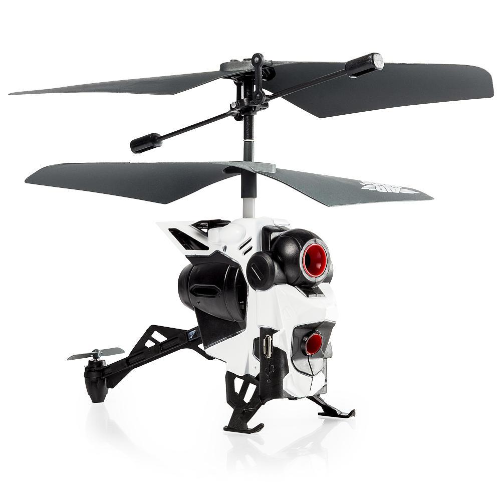Air Hogs Радиоуправляемый вертолет с камеройРадиоуправляемые вертолеты<br>Air Hogs Радиоуправляемый вертолет с камерой<br>