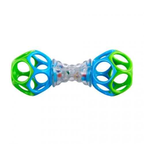 Погремушка «Шейкер Oball»Детские погремушки и подвесные игрушки на кроватку<br>Погремушка «Шейкер Oball»<br>