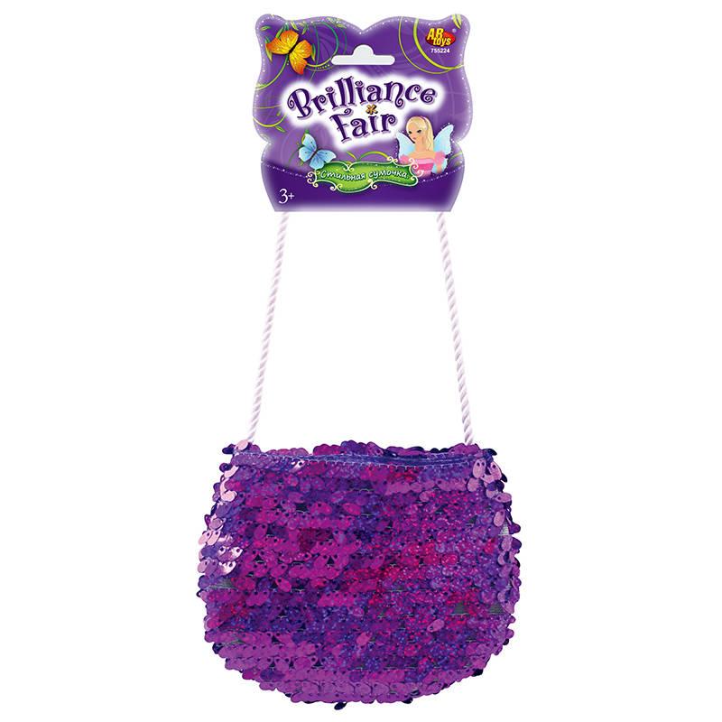 Дамская сумочка - Brilliance FairЮная модница, салон красоты<br>Дамская сумочка - Brilliance Fair<br>