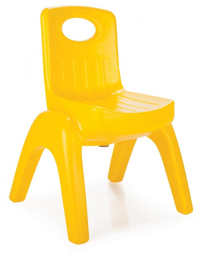 Стул для детей Ton-TonИгровые столы и стулья<br>Стул для детей Ton-Ton<br>
