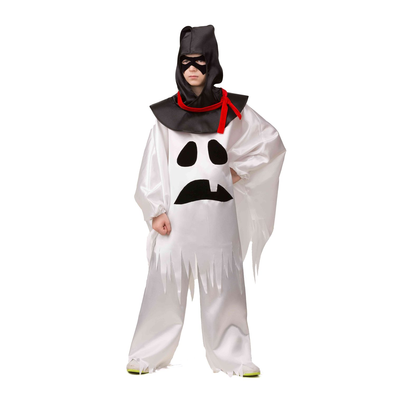 Карнавальный костюм для мальчиков – Привидение, 128-64 Батик