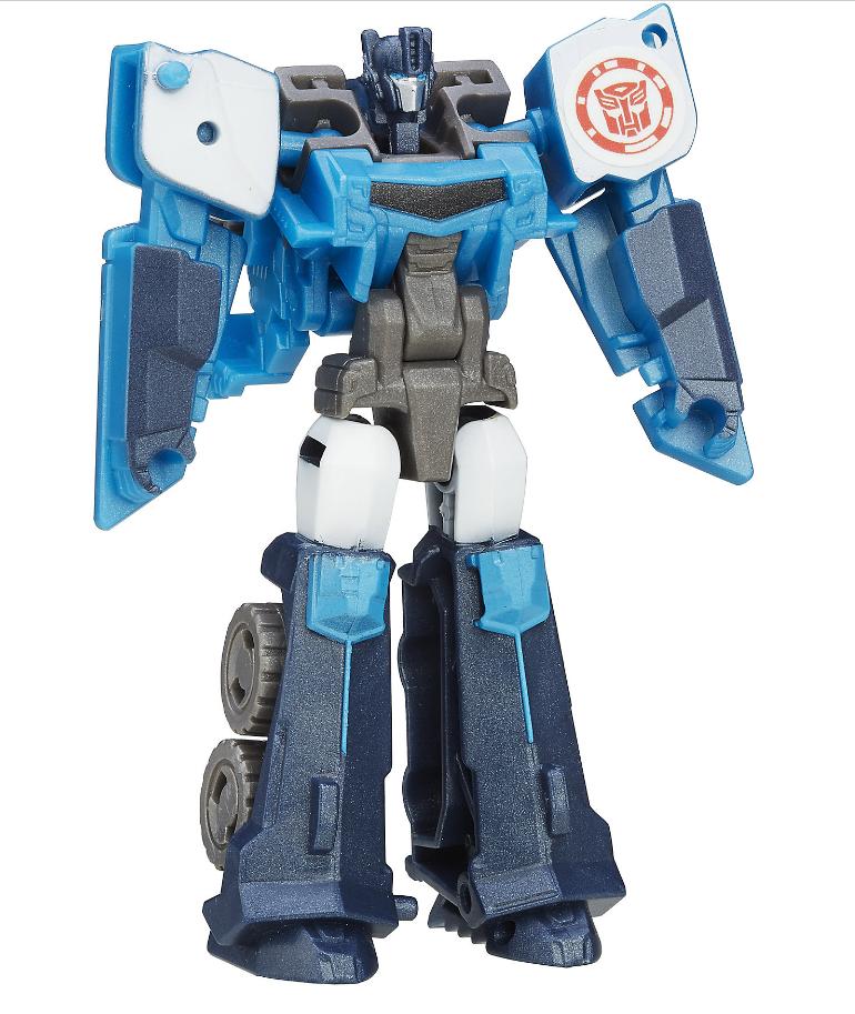 Трансформер Autobot - Optimus PrimeИгрушки трансформеры<br>Трансформер Autobot - Optimus Prime<br>