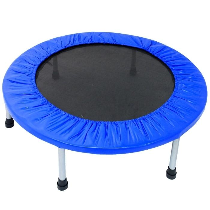 Батут - Детские надувные игрушки и бассейны, артикул: 98175