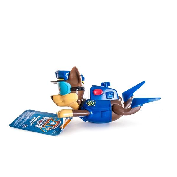 Игрушка для ванной заводная Чейз «Щенячий патруль» Paw Patrol