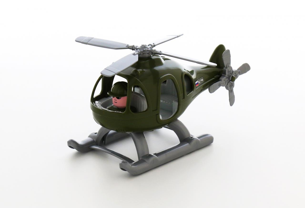 Вертолет военный - ГромВертолеты<br>Вертолет военный - Гром<br>