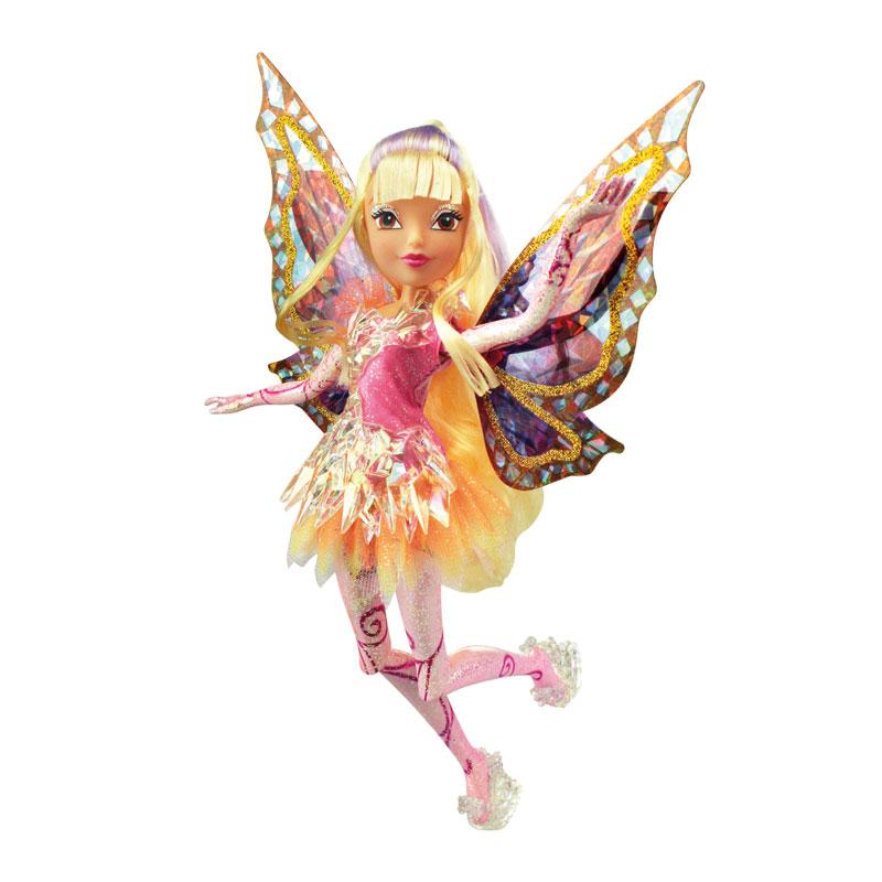 Купить Кукла Winx Club - Stella из серии - Тайникс