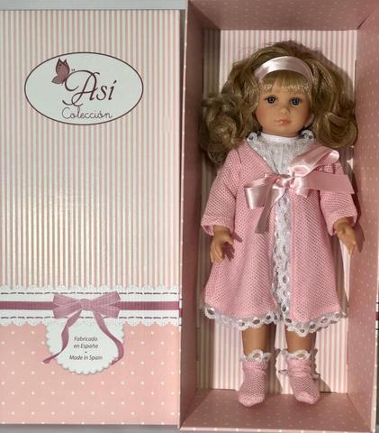 Кукла Asi - Нелли, 43 см фото