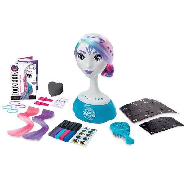 Купить Студия причесок и макияжа - Style Cool, Spin Master