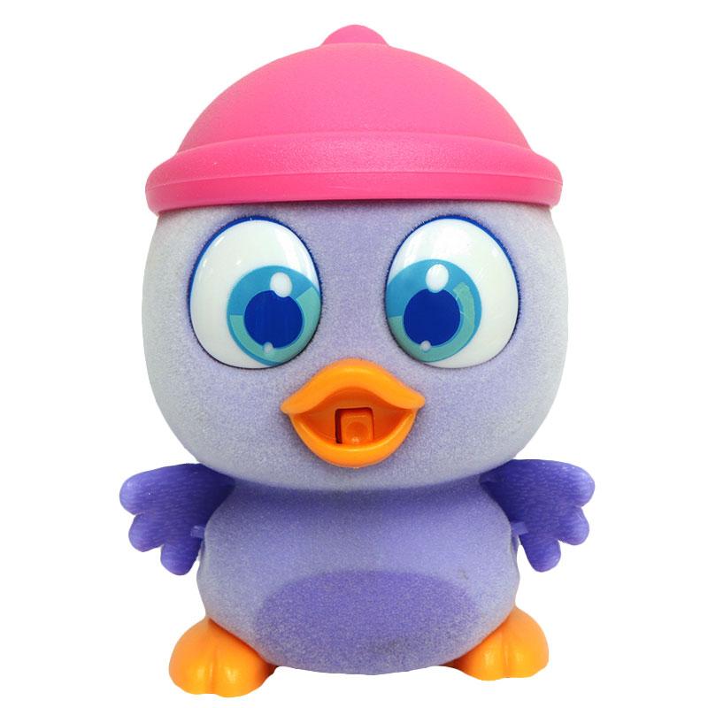 Интерактивная игрушка Пингвиненок в шапочке Пи-ко-коИнтерактивные животные<br>Интерактивная игрушка Пингвиненок в шапочке Пи-ко-ко<br>
