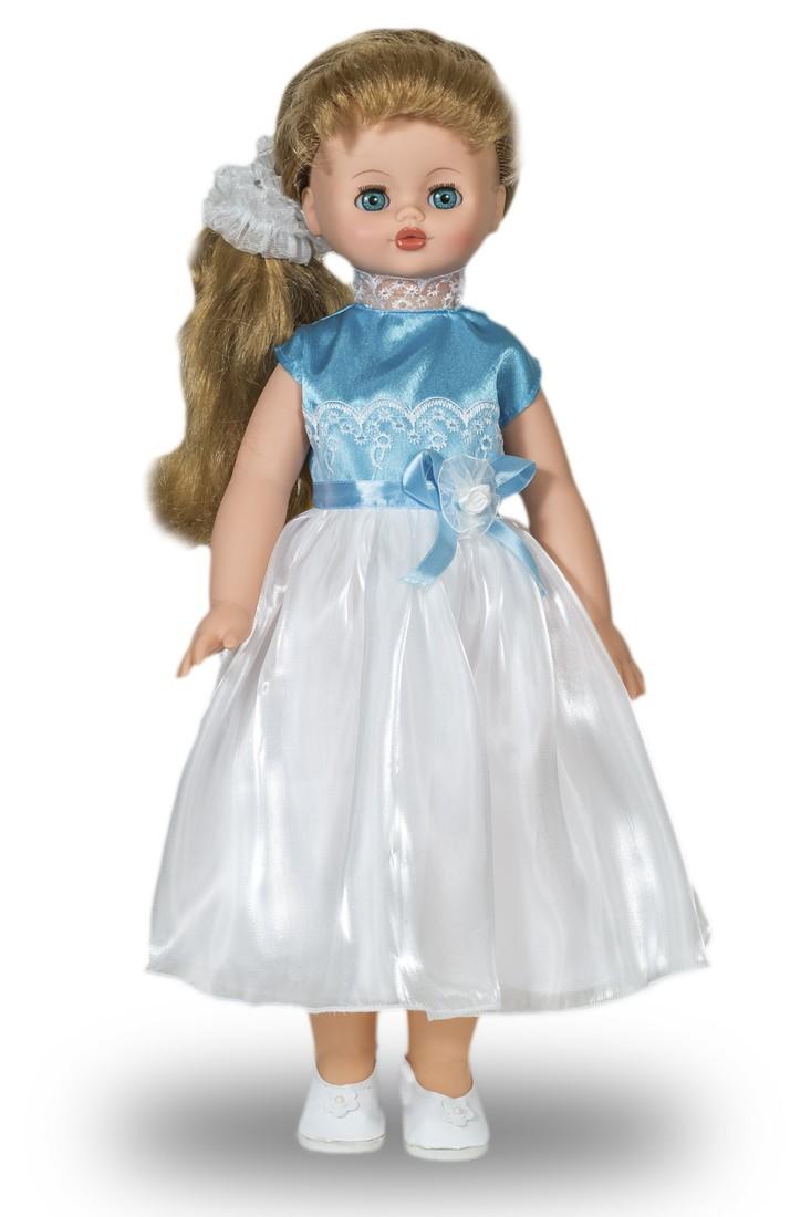 Кукла Алиса 16, звукРусские куклы фабрики Весна<br>Кукла Алиса 16, звук<br>