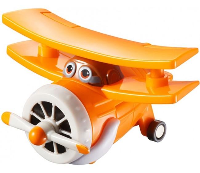 Мини-трансформер Альберт из серии Супер КрыльяСупер Крылья (Super Wings)<br>Мини-трансформер Альберт из серии Супер Крылья<br>