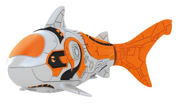 Тропическая РобоРыбка АкулаРобоРыбки<br>Тропическая РобоРыбка Акула<br>