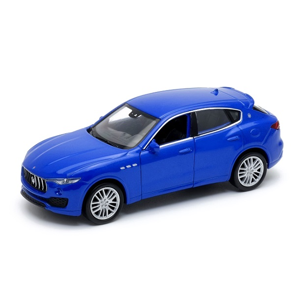 Модель машины 1:38 Maserati Levante