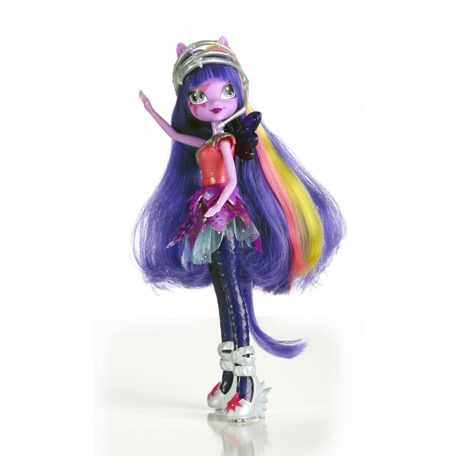 Кукла пони Twilight Sparkle Equestria Girls