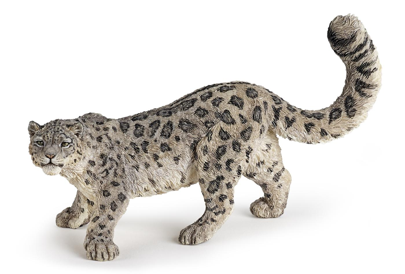 Фигурка  Снежный леопард - Фигурки животных, артикул: 165043