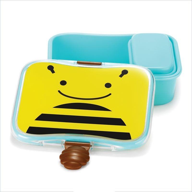 Купить Набор контейнеров для завтрака – Пчела, Skip Hop